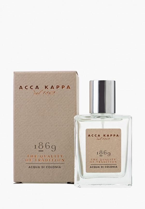 Купить Одеколон Acca Kappa, Acca Kappa AC001LMCUGD0, прозрачный, Осень-зима 2018/2019