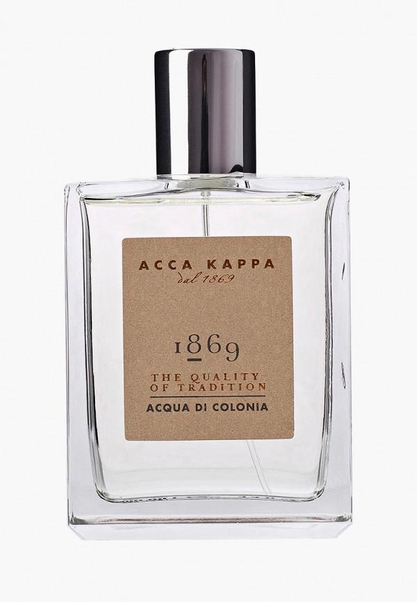 Одеколон Acca Kappa Acca Kappa AC001LMCUGD1 цены онлайн