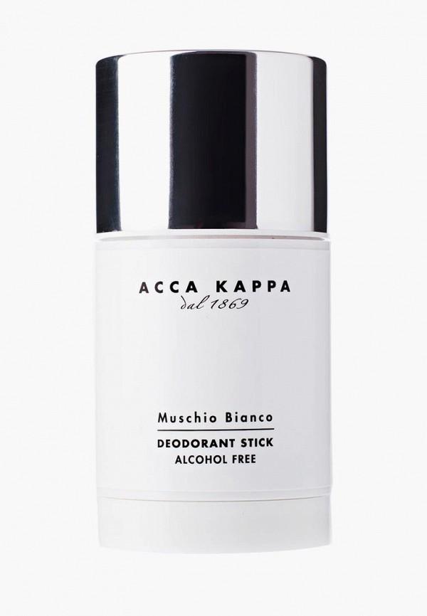 Дезодорант Acca Kappa.