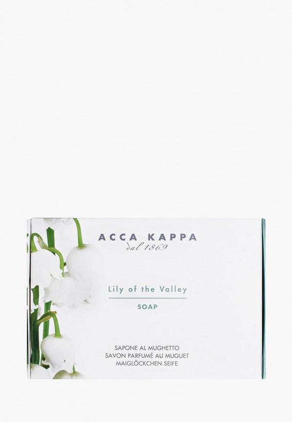 Мыло Acca Kappa Acca Kappa AC001LUDWBR3 молочко для тела acca kappa acca kappa ac001ludwbq9