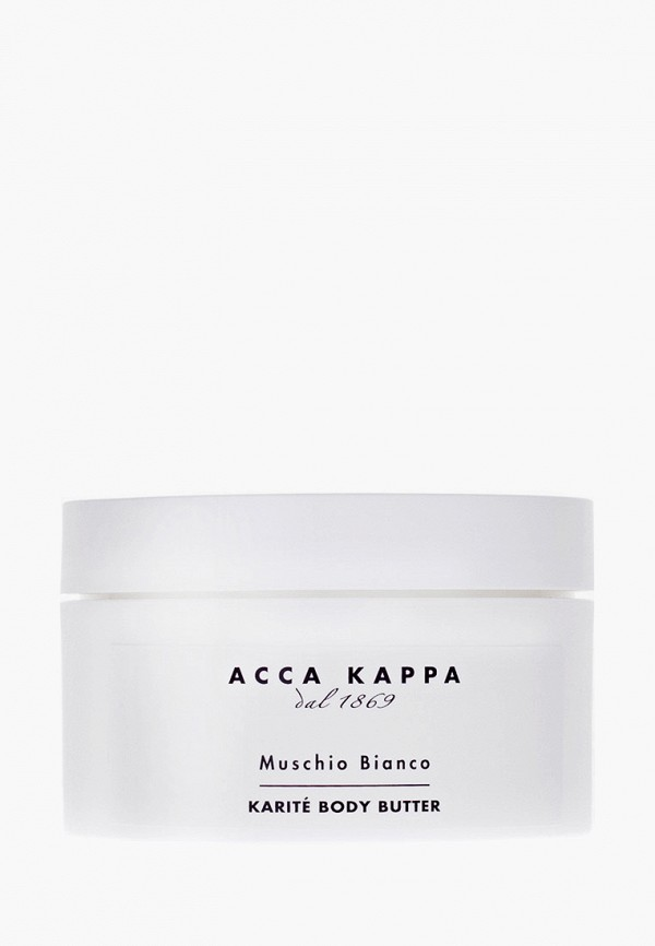 женское масло acca kappa