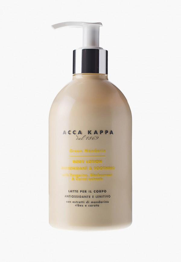 Лосьон для тела Acca Kappa.