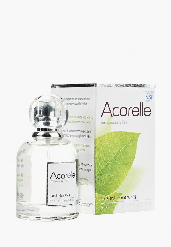 Парфюмерная вода Acorelle Acorelle AC007LWAC343 туалетная вода acorelle acorelle туалетная вода любовь нероли флакон 30 мл