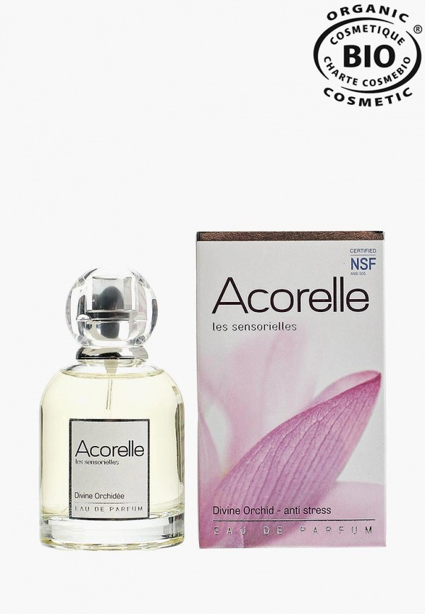 Парфюмерная вода Acorelle Acorelle AC007LWAK804 парфюмерная вода acorelle acorelle ac007lwak804