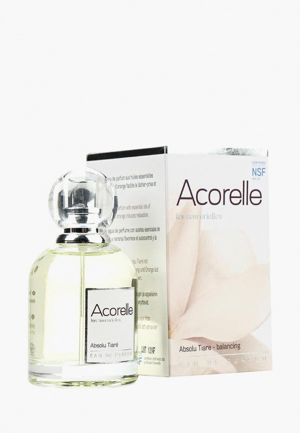 женская парфюмерная вода acorelle