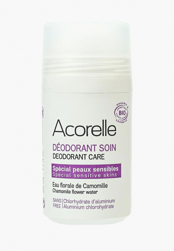 Дезодорант Acorelle Acorelle AC007LWES113 средство после загара acorelle acorelle ac007lwfll22