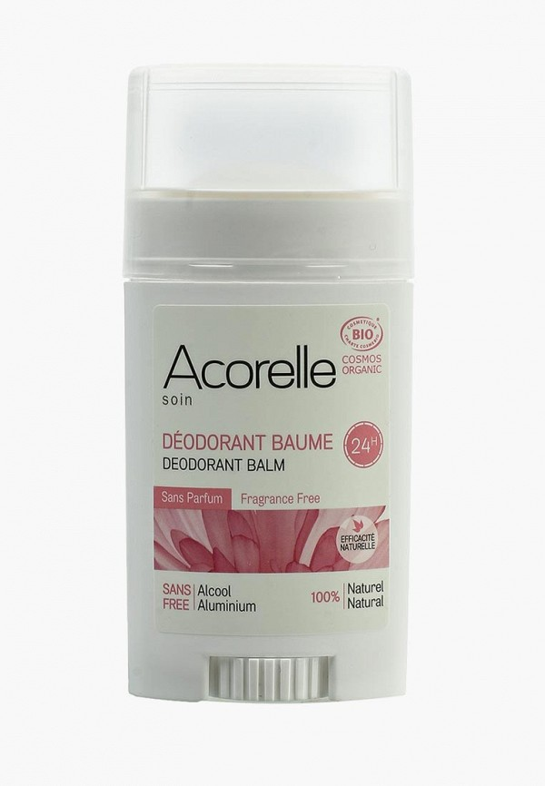 женский дезодорант acorelle
