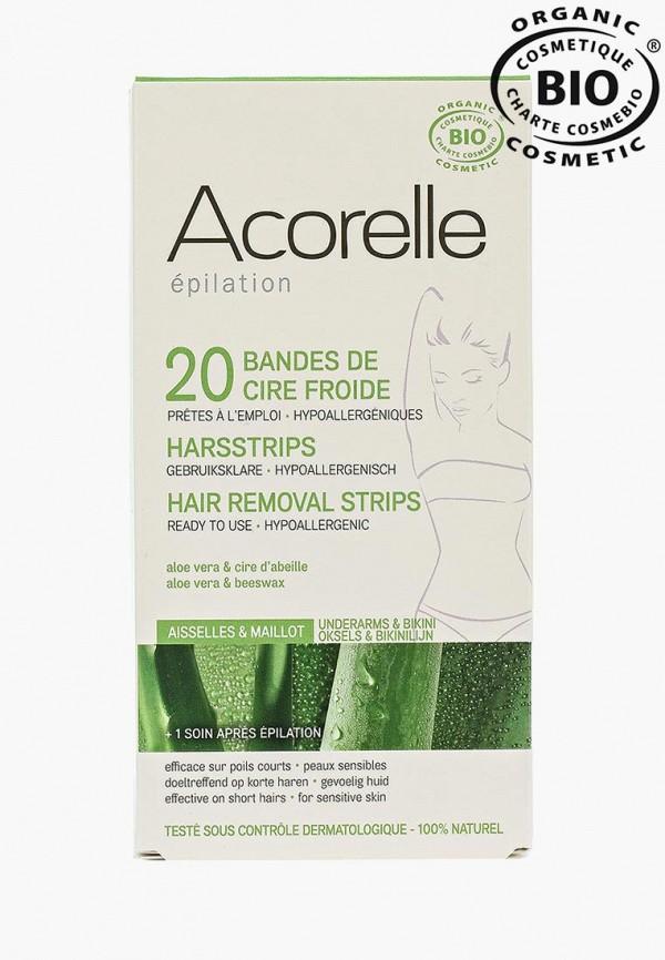 Полоски для депиляции Acorelle Acorelle AC007LWES680 спрей для тела acorelle acorelle ac007lwfll23