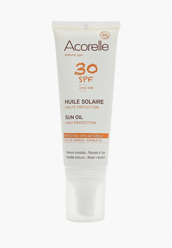 Масло для загара Acorelle Acorelle AC007LWFLL21 спрей для тела acorelle acorelle ac007lwfll23