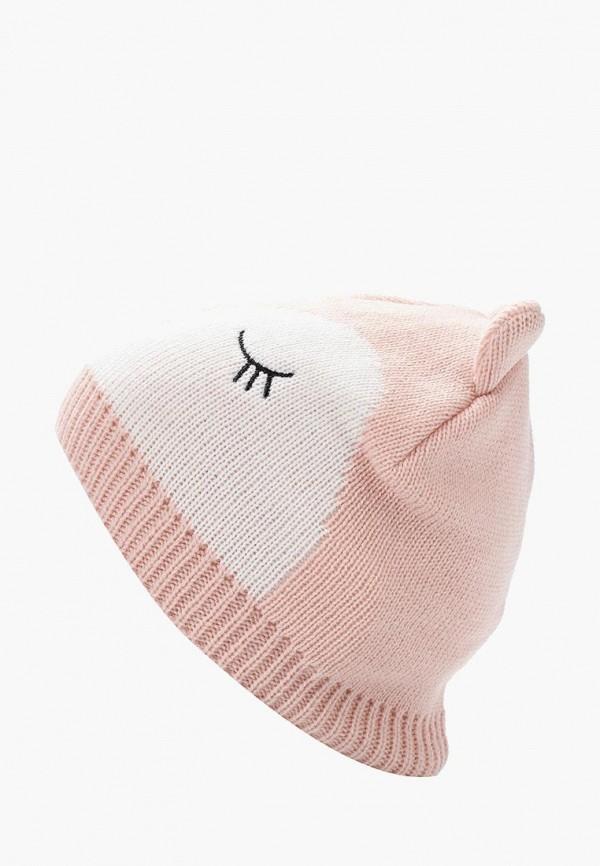 Шапка Acoola Acoola AC008CGYIJ31 шапочки и чепчики acoola шапка детская для девочек eutoa