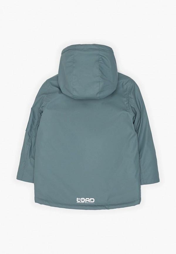 Куртка для мальчика утепленная Acoola 20110130143 Фото 2