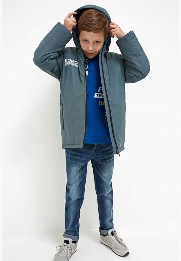 Куртка для мальчика утепленная Acoola 20110130143 Фото 3