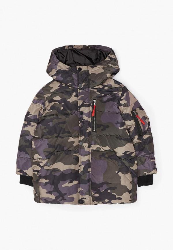 Куртка утепленная Acoola Acoola AC008EBDLEF2