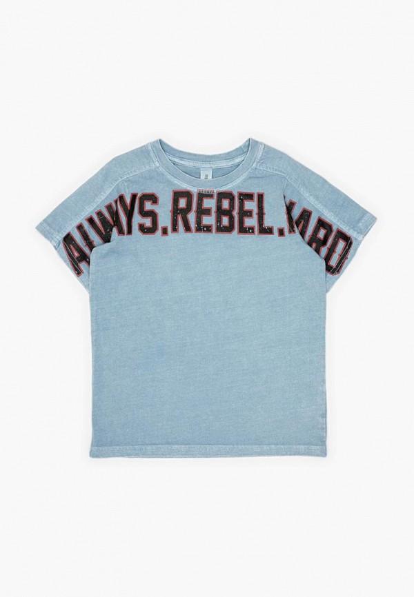 Футболка Acoola Acoola AC008EBDLEH4 acoola kids футболка для девочек