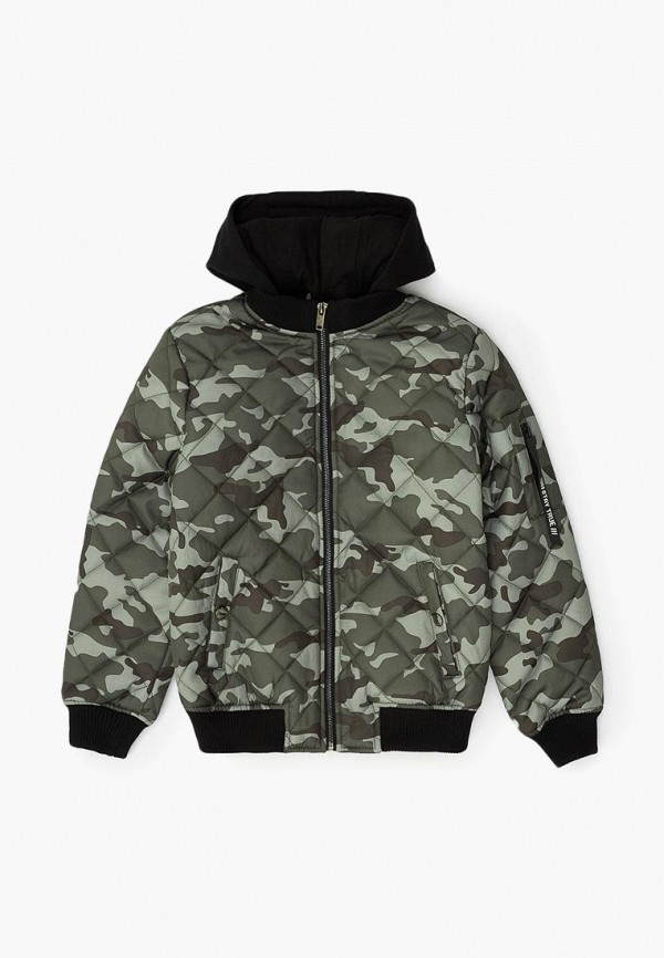 Куртка утепленная Acoola Acoola AC008EBEIYA9 куртка утепленная acoola acoola ac008egenzu4