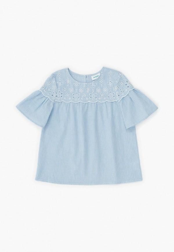 Блуза Acoola Acoola AC008EBETYK6 блуза acoola acoola ac008egbxwn0