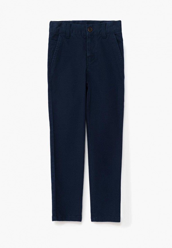 брюки acoola для мальчика, синие