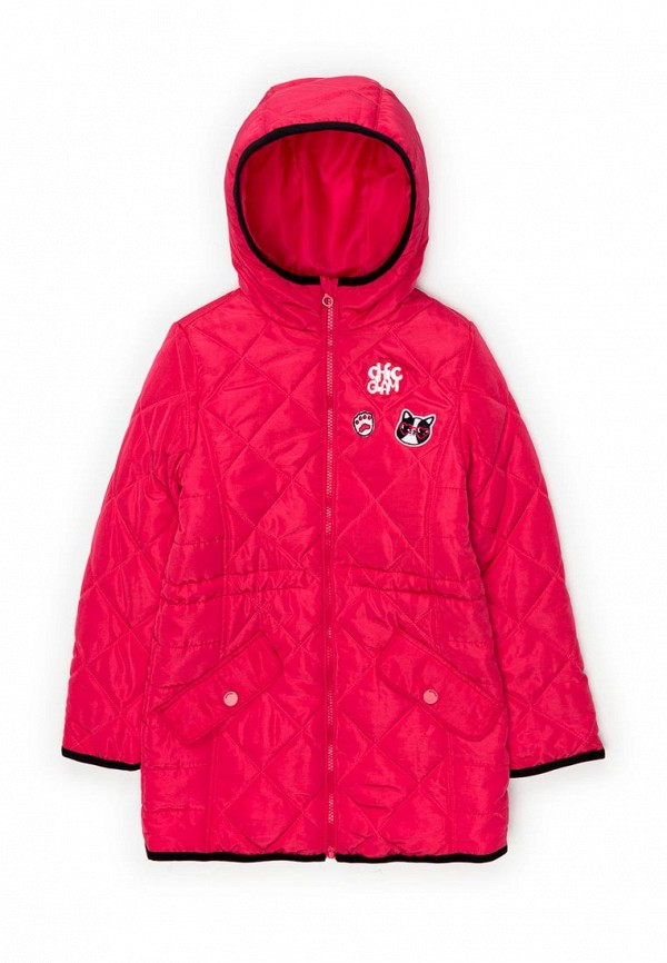 Куртка утепленная Acoola Acoola AC008EGACXQ3