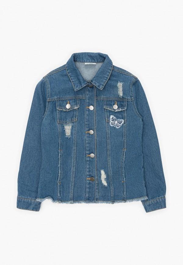 Куртка джинсовая Acoola Acoola AC008EGBBAC9 куртка утепленная acoola acoola ac008egacxr7