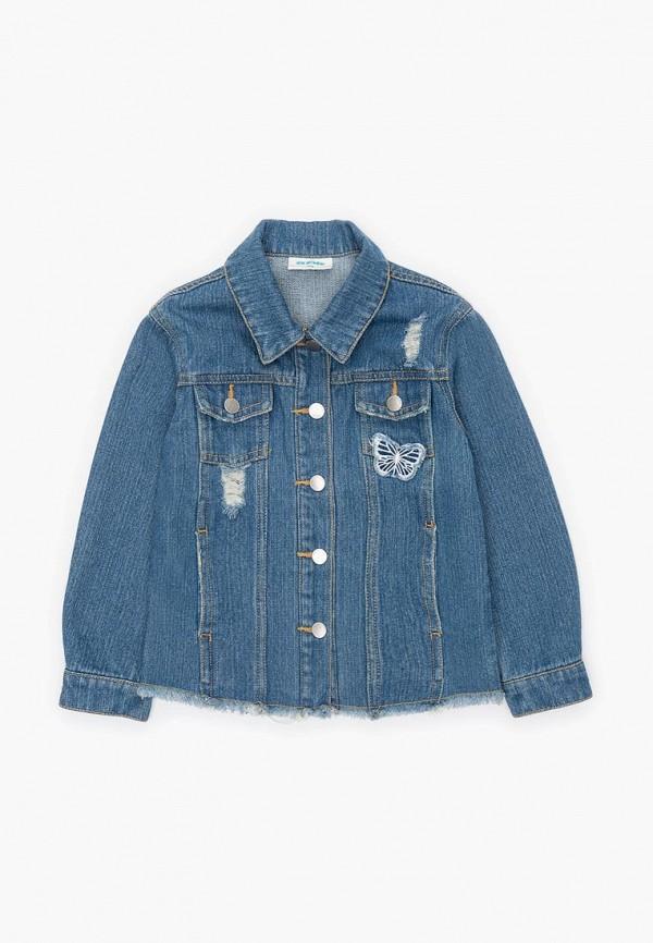 Куртка джинсовая Acoola Acoola AC008EGBBAD5 acoola плащ erget