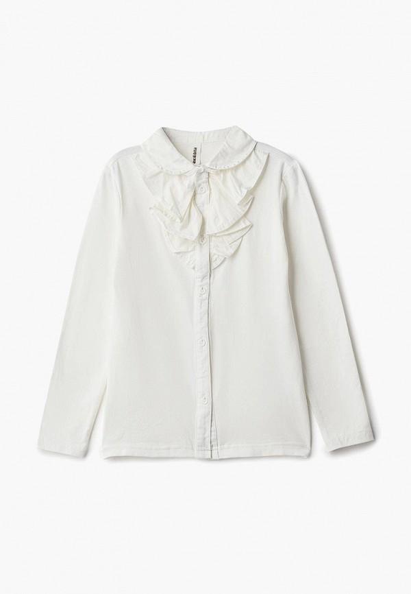 Купить Блуза Acoola, Acoola AC008EGBXWM6, белый, Осень-зима 2018/2019