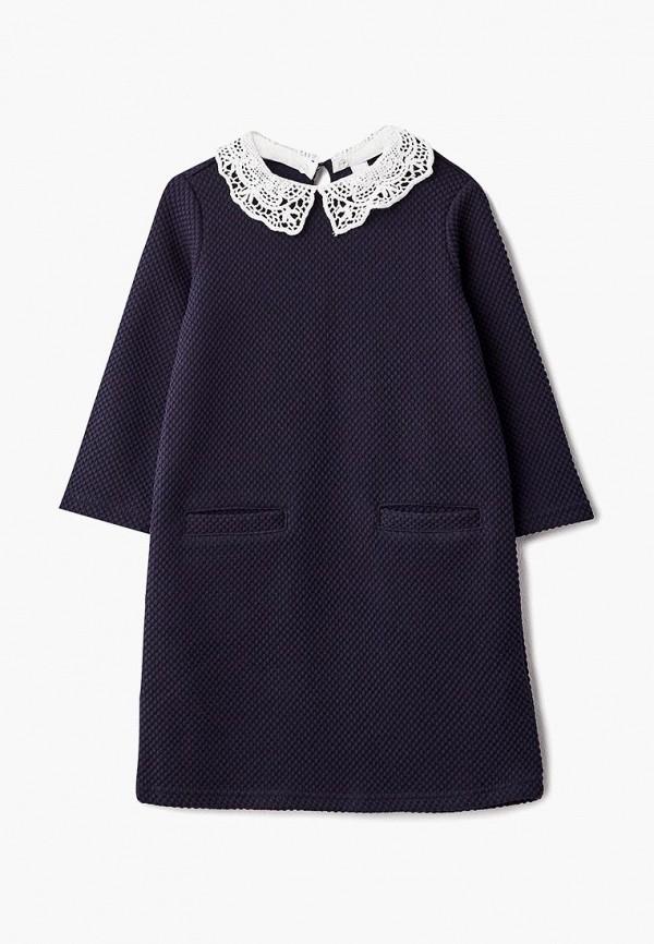 Купить Платье Acoola, Acoola AC008EGBXXA1, синий, Осень-зима 2018/2019