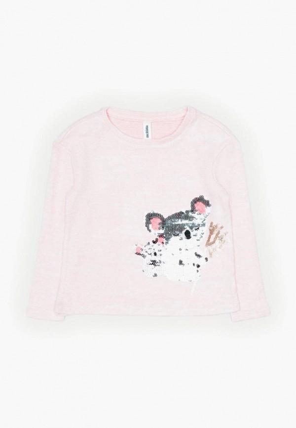 Лонгслив Acoola Acoola AC008EGDFLR5 джемпер для девочки acoola seul цвет светло розовый 20220100214 3400 размер 128
