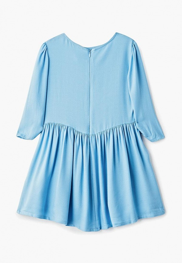 Фото 2 - Платье Concept Club голубого цвета