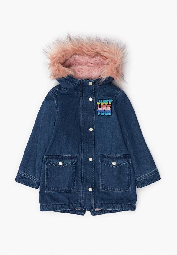 купить Куртка утепленная Acoola Acoola AC008EGEJAY1 по цене 3590 рублей