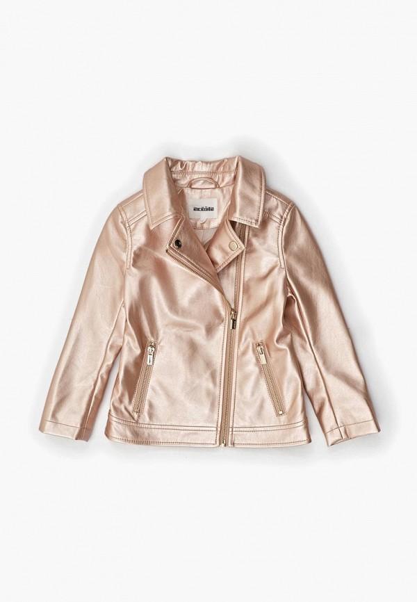 Куртка кожаная Acoola Acoola AC008EGEJAY4 куртка acoola acoola ac008ebexxz1