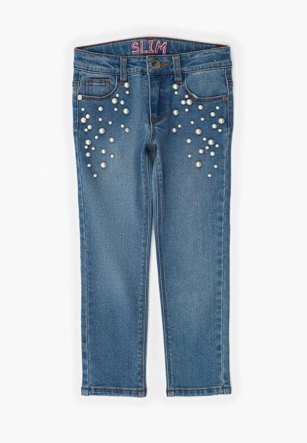 джинсы acoola для девочки, синие