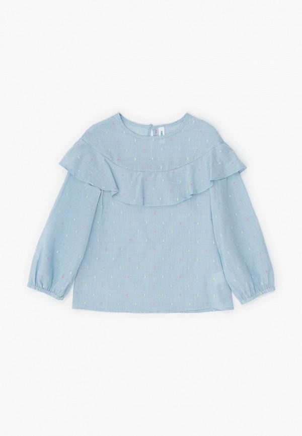 Блуза Acoola Acoola AC008EGENZT9 цена