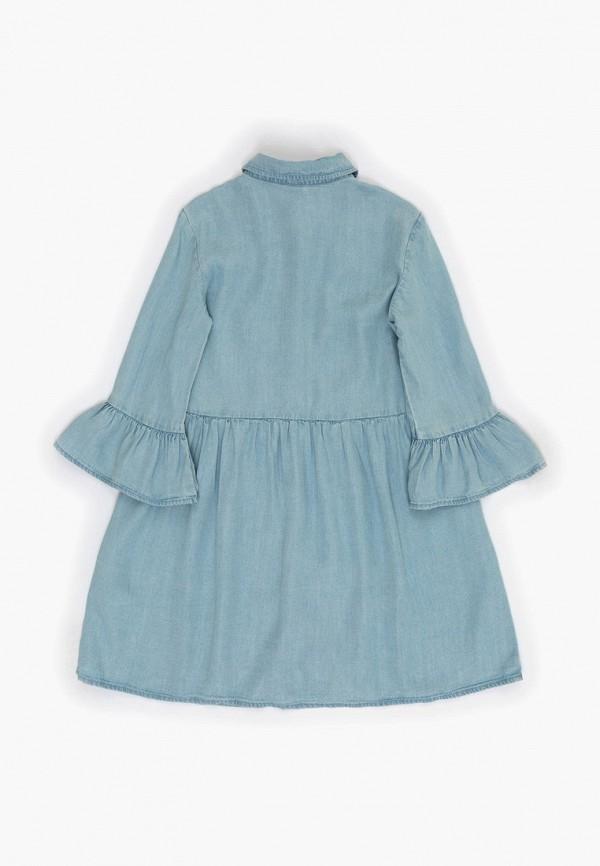Платье джинсовое Acoola Acoola AC008EGFEUS2