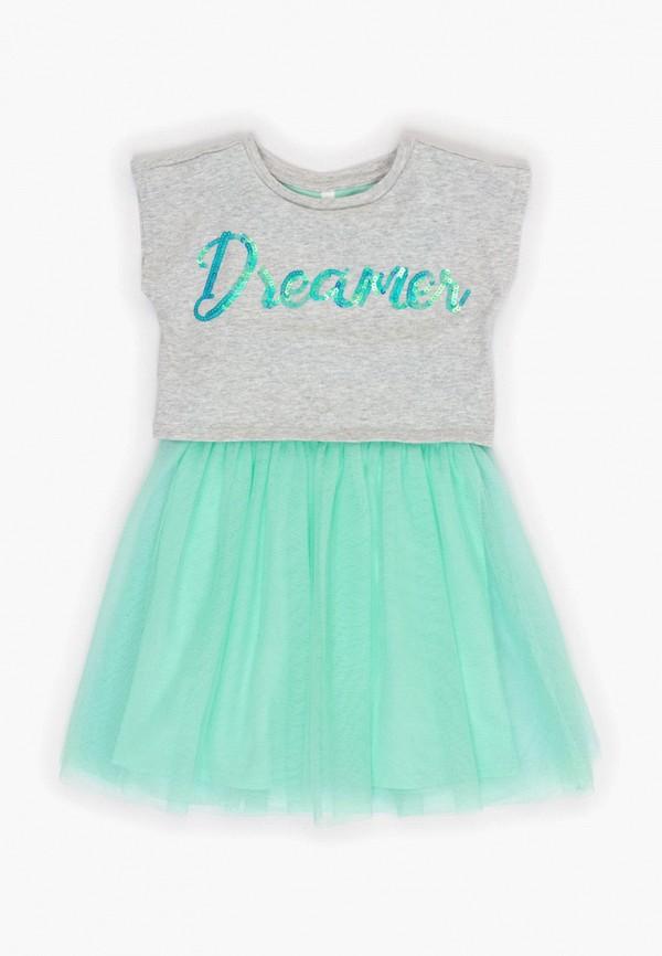 Платье Acoola Acoola AC008EGFIZU5 джемпер для девочки acoola lopez цвет мультиколор 20210100109 4400 размер 140