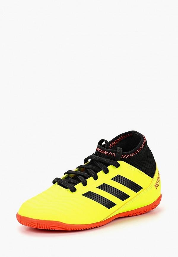 Бутсы зальные adidas adidas DB2327