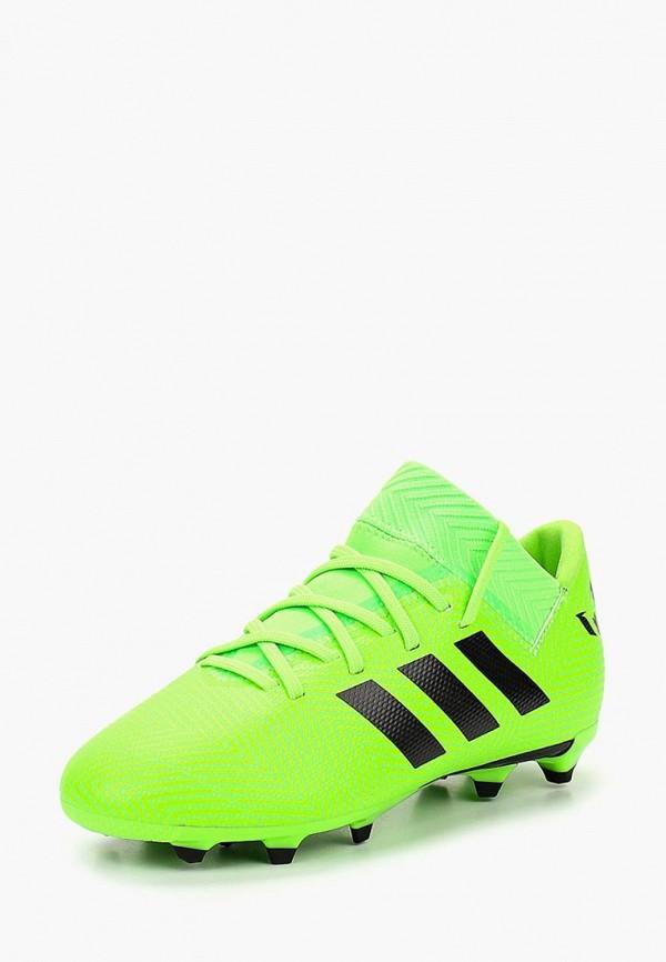 Бутсы adidas adidas DB2367