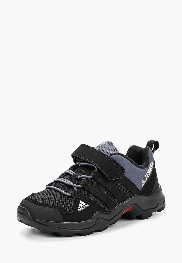 кроссовки adidas для мальчика, черные