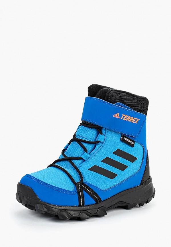 Ботинки трекинговые adidas adidas AC7966