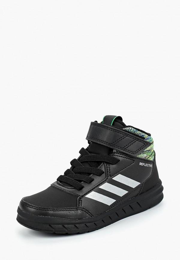 Кеды adidas adidas AP9934