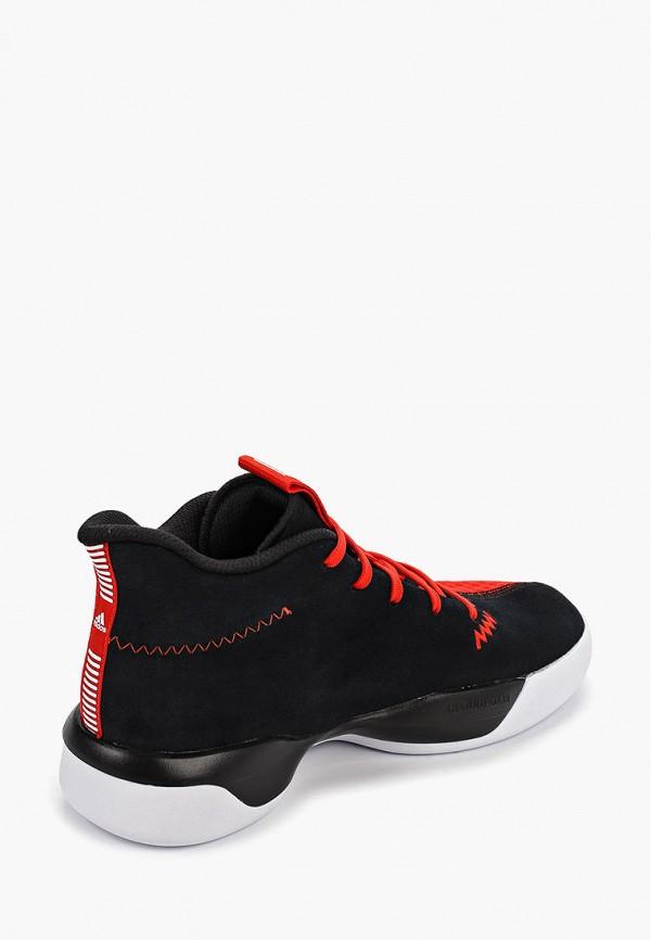 Фото 3 - Кроссовки adidas разноцветного цвета