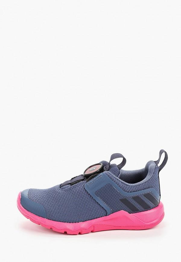 Кроссовки adidas adidas AD002ABFKOC8 кроссовки adidas adidas ad002amcdji9