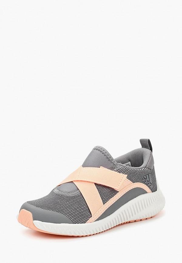 Кроссовки adidas adidas AD002AGCDAZ0 кроссовки для тенниса adidas adipower barricade f32332