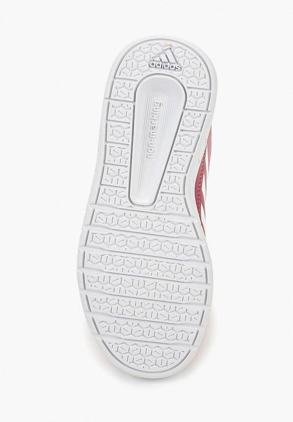 Кеды для девочки adidas AQ0185 Фото 3