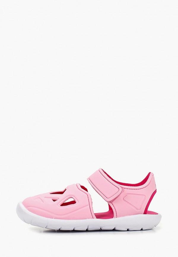 Сандалии adidas adidas AD002AGEEDK3 цена