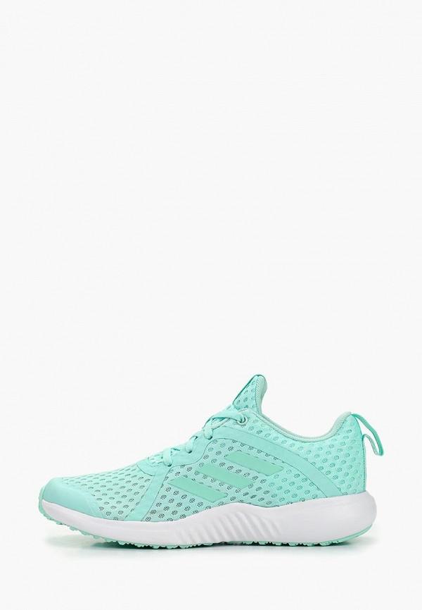 Кроссовки adidas adidas AD002AGEOLH5 цена