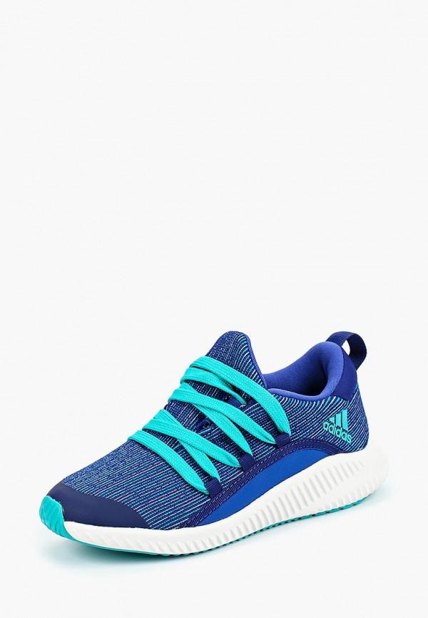 Кроссовки adidas adidas AD002AKCDAY4 кроссовки для тенниса adidas adipower barricade f32332