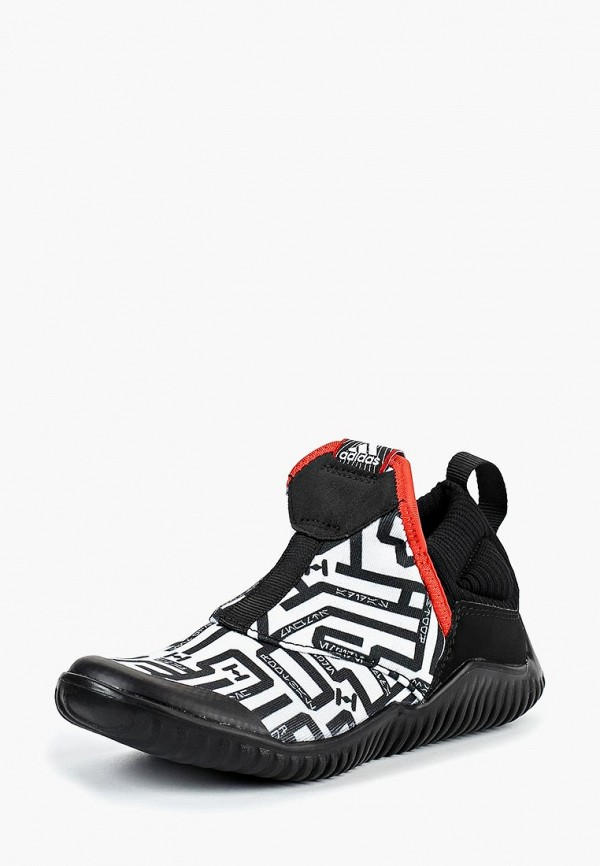 Кроссовки adidas adidas AD002AKCDBA6 кроссовки для тенниса adidas adipower barricade f32332