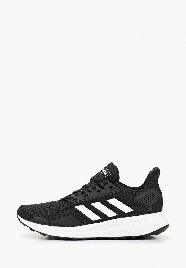 кроссовки adidas малыши, черные
