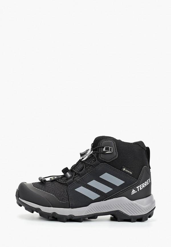 Ботинки для мальчика трекинговые adidas EF0225