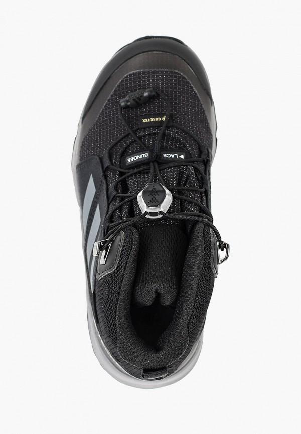 Ботинки для мальчика трекинговые adidas EF0225 Фото 4